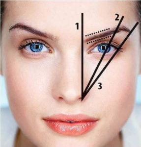 идеальные брови 2016 фото советы бровистов